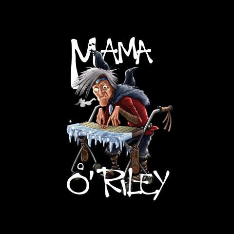 MAMA O'RILEY - RagnaRok Star