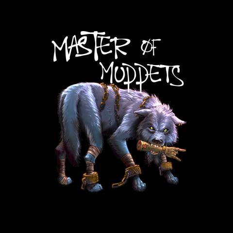 MASTER OF MUPPETS - RagnaRok Star